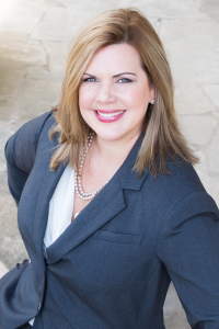 Allison McCowan, Austin Legal Recruiter
